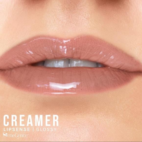 Creamer LipSense ☕️